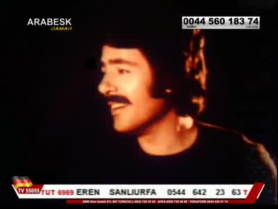 Arabesk Damar TV