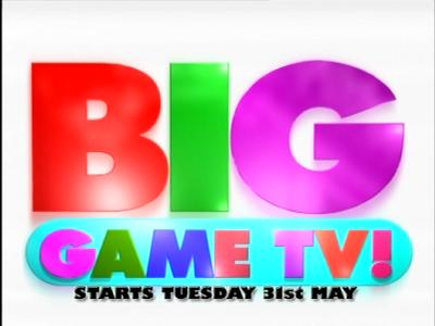 Big Game TV