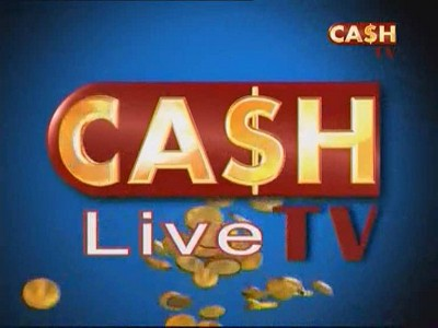 Cash TV (Arabic)