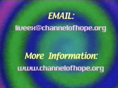 Channel of Hope International