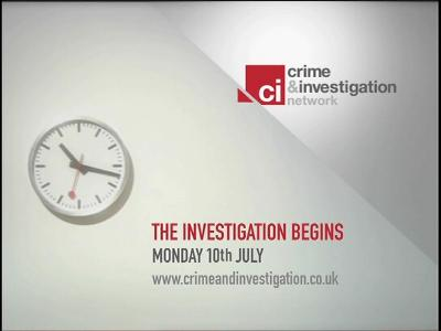 Crime & Investigation Network