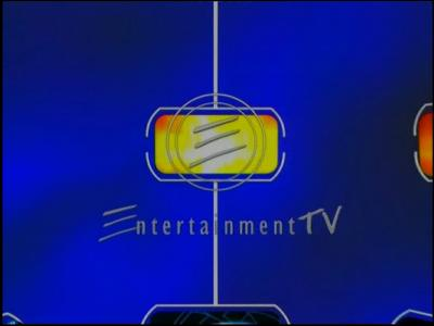 Entertainment TV