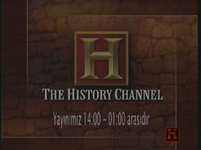 History Channel Turkey