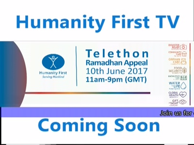 Humanity First TV