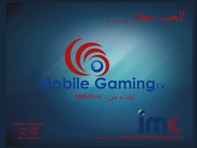 Mobile Gaming TV