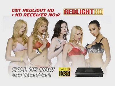Redlight HD