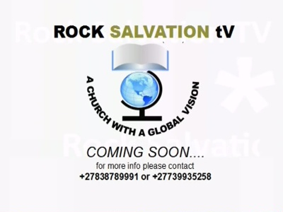 Rock Salvation TV