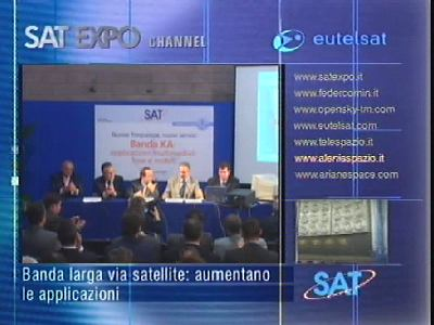 Sat Expo Channel