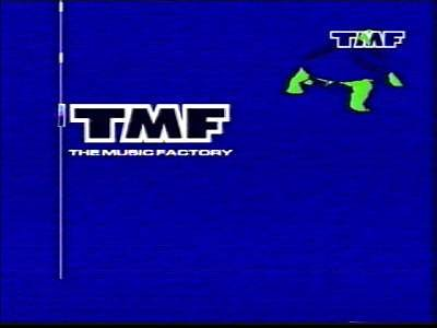 TMF U.K. (The Music Factory)