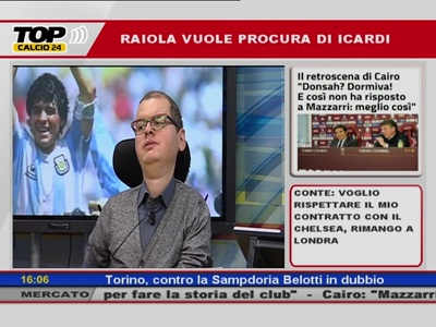 Top Calcio 24 HD